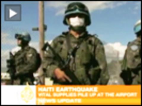 Jazeera haiti