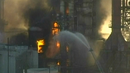 Chevron Oil Refinery Fire in Richmond, California Forces Over 900 Residents to Hospitals