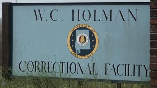 S1 holman correction sign