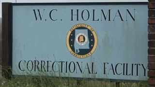 S1 holman correction sign