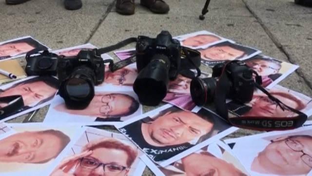 Seg journo cameras
