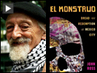 "John Ross on ""El Monstruo: Dread and Redemption in Mexico City"""