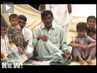 Flood Refugees in Karachi Relief Camp Complain of Government Corruption and Inefficiency