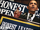 Obama honest open lobbyists