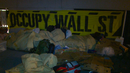 Months After Zuccotti Park Eviction, Occupy Wall Street Springs Up Outside New York Stock Exchange