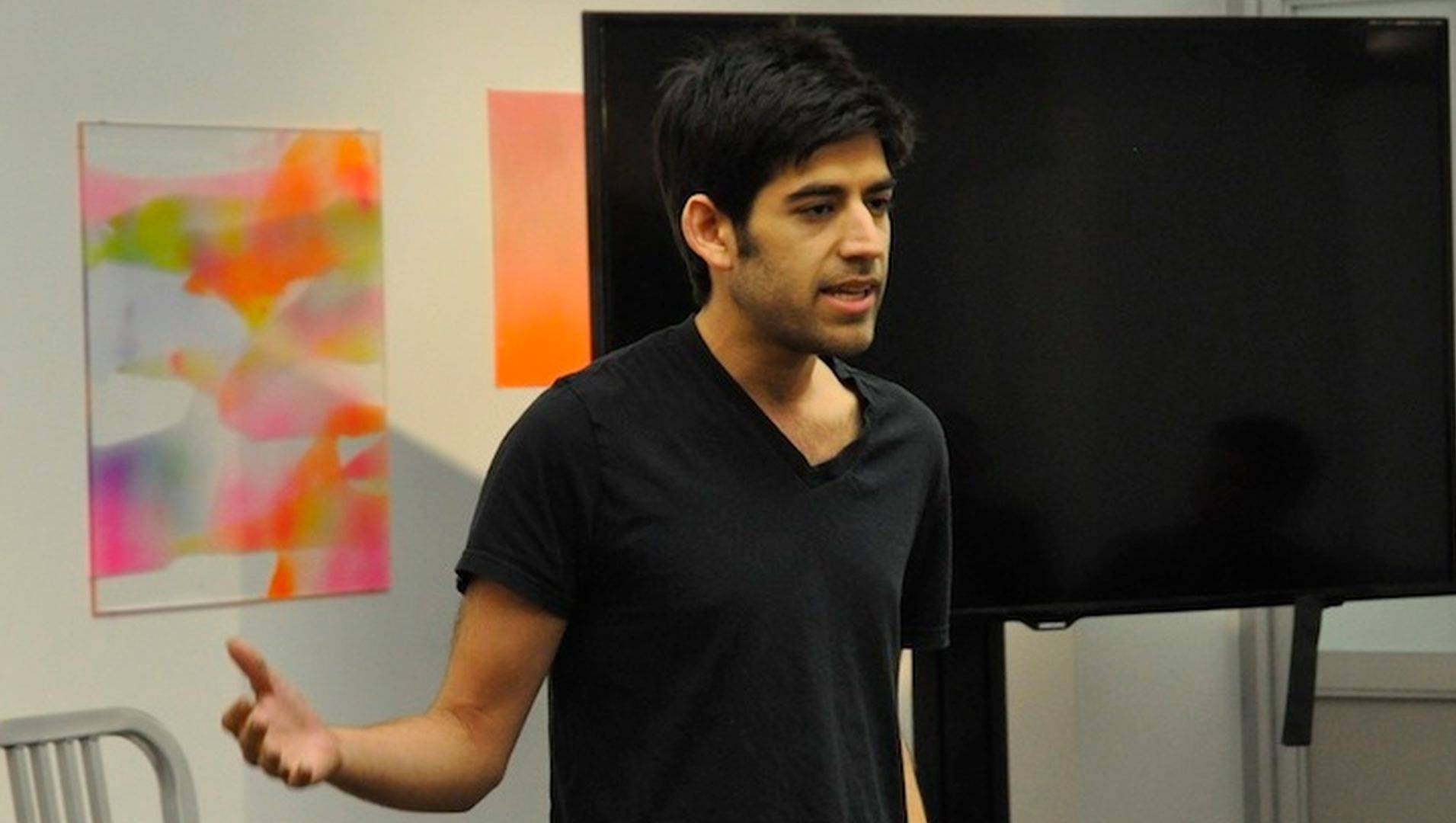 The Internets Own Boy Film On Aaron Swartz Captures Late Activists Struggle For Online Freedom
