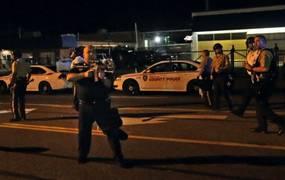 Ferguson gun