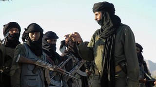Mercenaries libya file