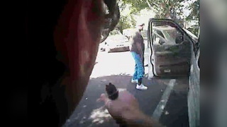 S3 keith lamont scott bodycam