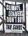 Canadian Activists Urge Obama to Reject Environmentally Destructive Oil Extraction from Alberta's Tar Sands