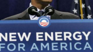 Obama new energy