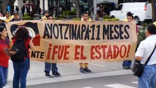 Bn ayotzinapa