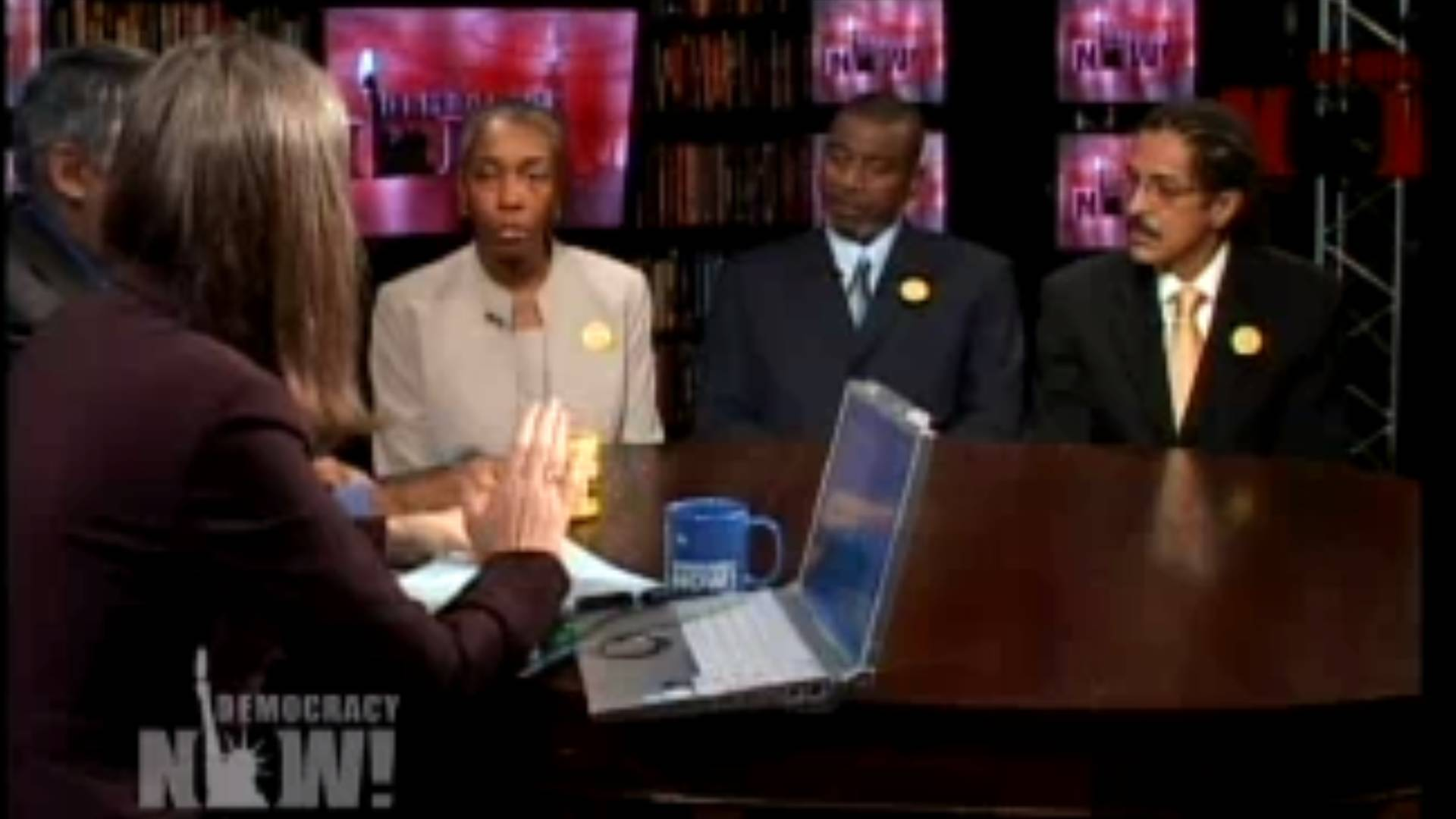 Former Black Panther Details Brutal Police Torture to Extract