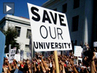 Why Are We Destroying Public Education? University of California Students and Staff Prepare for System-Wide Strike to Protest Cuts