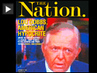 """American Hypocrite"": _The Nation_ Exposes Lou Dobbs's Reliance on Undocumented Labor"