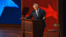 "Clint Eastwood Delivers Rambling RNC Speech Featuring ""Invisible Obama"" in Empty Chair"
