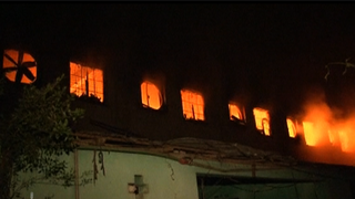 Fire bangladesh factory