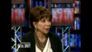 "Chilean Author Isabel Allende on Her New Novel ""Island Beneath the Sea,"" from the Slave Uprising in Haiti to 19th Century New Orleans"