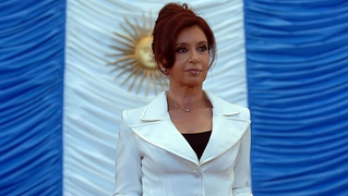 Argentinapresident
