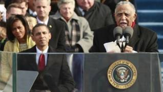 Reverendjosephlowery2009inauguration