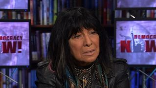 Clean buffy sainte marie