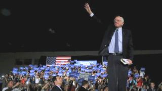 Sanders colorado campaign 2