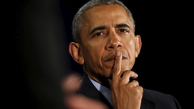 Obama presidential