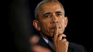 Obama-presidential