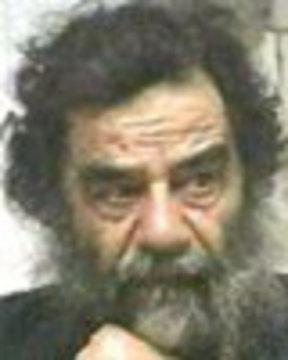 Saddamcaptured