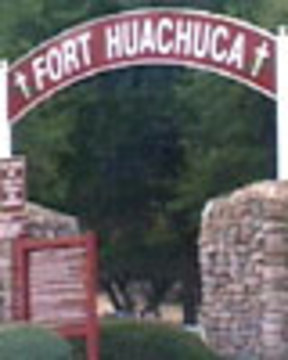 Forthuachuca