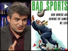 Bad sports zirin