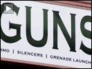 Gunsign