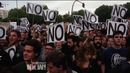 "Thousands Surround Spanish Parliament in Bid to ""Occupy Congress"" and Stop Austerity"