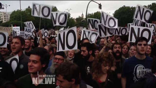 Spain no