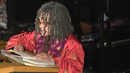 "Poet & Activist Sonia Sanchez at Peace Ball: ""Morning Song and Evening Walk for Martin Luther King"""