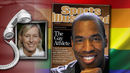 "Tennis Star Martina Navratilova, Among First ""Out"" Pro Athletes, Congratulates NBA's Jason Collins"