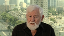 "Uri Avnery on Gaza Crisis, His Time in a Zionist ""Terrorist"" Group & Becoming a Peace Activist"
