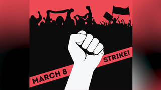 S2 international womens day socialist roots