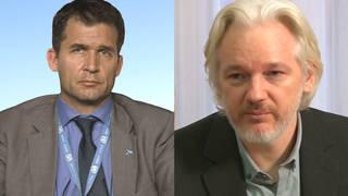 Seg1 melzner assange split