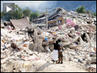 Haiti-damage