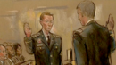 Bradley Manning Speaks: In Leaked Court Recording, Army Whistleblower Tells His Story for First Time