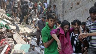 Bangladesh collapse 5