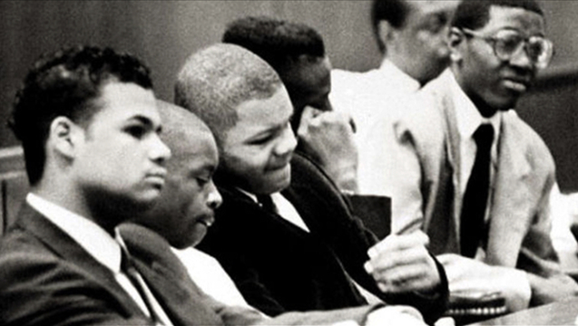 Oil Change Special >> NYC's $40M Central Park 5 Settlement Resolves Wrongful ...