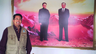 Hiramine northkorea
