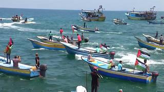 S2 gaza flotilla