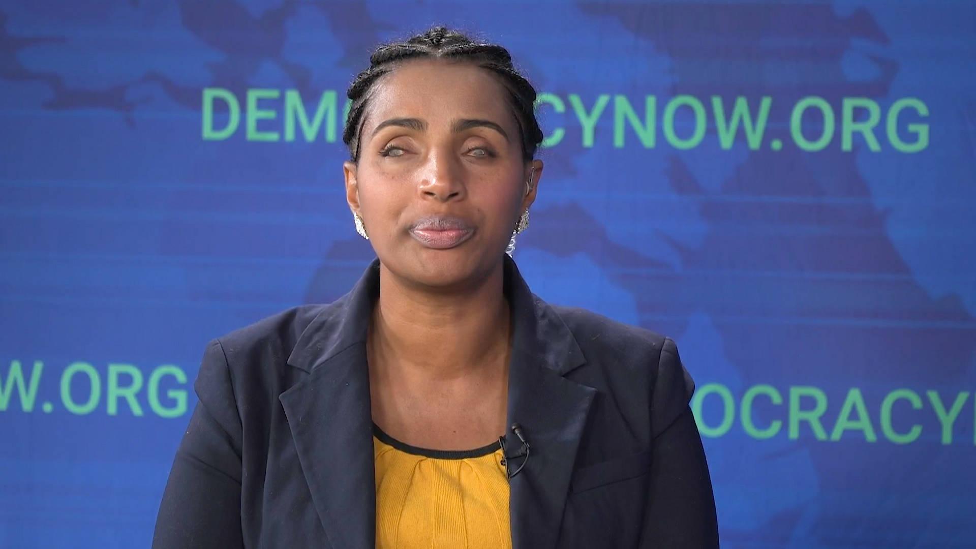 Meet Yetnebersh Nigussie: A Blind Ethiopian Lawyer Fighting for Global Disability Rights