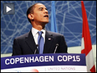 As Copenhagen Summit Closes, Obama Maintains Widely Criticized US Position on Emissions Cuts, Climate Aid