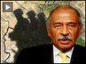 Rep. John Conyers and Out of Afghanistan Caucus Oppose Obama Admin's $33B Escalation of Afghan War