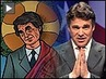 As Texas Gov. Rick Perry Enters GOP Race, New Exposé Reveals His Close Ties to Radical Evangelicals