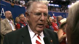 Alabama delegate at rnc